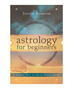 Astrology for beginners a simple way to read your chart