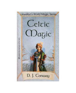 celtic magic dj conway