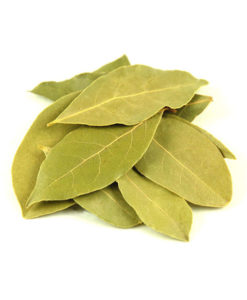 dried bay leaves for prosperity spells