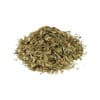 witch hazel leaf magickal herb natural cut dried