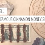 Free Famous Cinnamon Money Spell