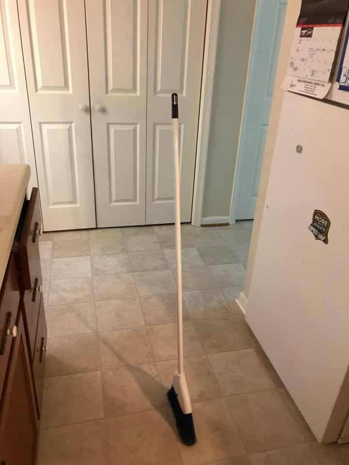 Witches defy gravity this Summer Solstice with the Broom
